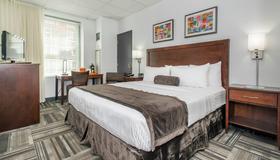 Hotel 140 - Boston - Chambre