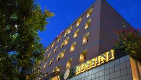Hotel Rossini - Pesaro - Rakennus