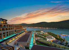 Lujo Hotel Bodrum - Güvercinlik - Outdoors view