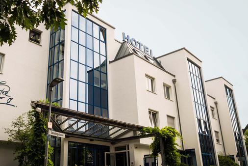 Hotel am Park - Leinfelden-Echterdingen - Κτίριο
