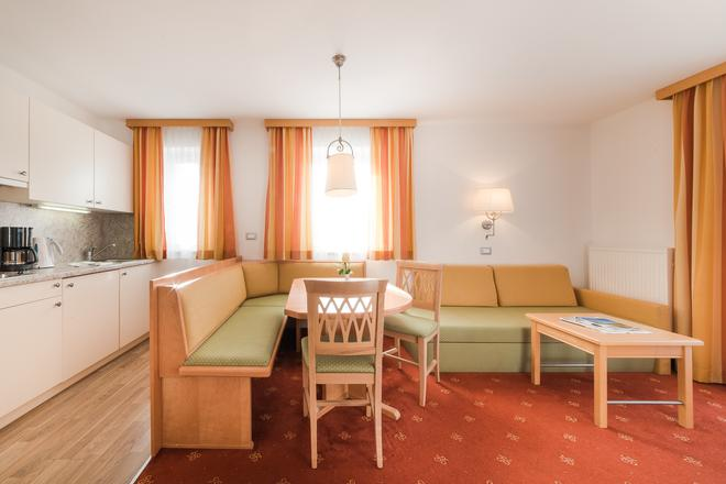 Hotel Garni Höfler Fernblick - Scena - Living room
