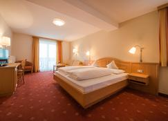 Hotel Garni Hofler Fernblick - Scena - Bedroom
