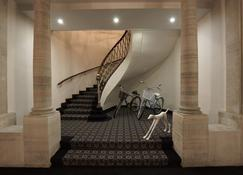 1850 Hotel Boutique - Guanajuato - Stairs