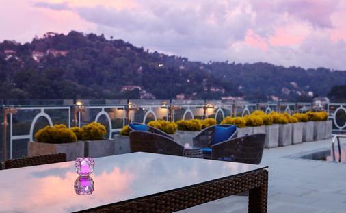 OZO Kandy Sri Lanka - Kandy - Bar