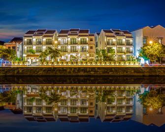 Laluna Hoi An Riverside Hotel & Spa - Hoi An - Building