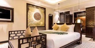 Laluna Hoi An Riverside Hotel & Spa - Hoi An - Bedroom