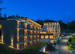 Atlantida Boutique Hotel - Rogaska Slatina - Будівля