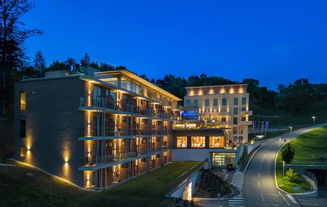 Atlantida Boutique Hotel - Rogaška Slatina - Building