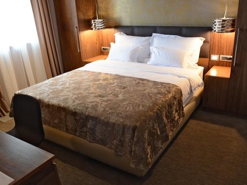 Atlantida Boutique Hotel - Rogaska Slatina - Schlafzimmer