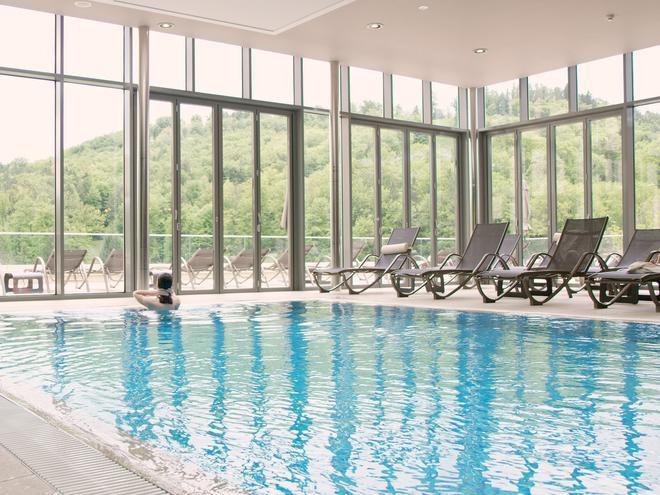 Atlantida Boutique Hotel - Rogaška Slatina - Pool