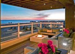 Pueblo Bonito Pacifica Resort and Spa - Cabo San Lucas - Βεράντα
