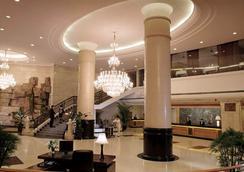Grand Skylight Hotel Shenzhen - Thẩm Quyến - Hành lang