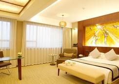 Grand Skylight Hotel Shenzhen - Shenzhen - Makuuhuone