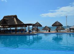 Casablanca Resort - Rincon de Guayabitos - Basen