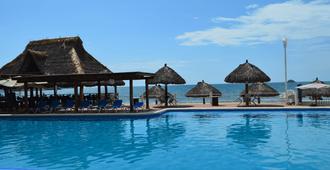 Casablanca Resort - Rincon de Guayabitos - Pool