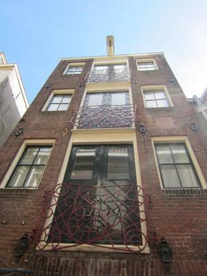 Old City Amsterdam - Άμστερνταμ - Κτίριο