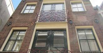 Old City Amsterdam Bed and Breakfast - Ámsterdam - Edificio