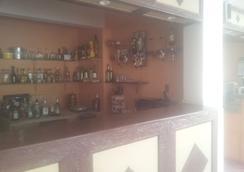 Hotel Iparana Paradise - Caucaia - Bar