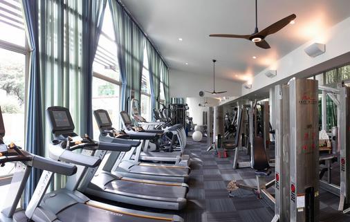 Sanctuary Camelback Mountain - Paradise Valley - Gym