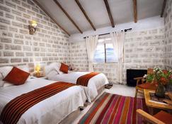 Hotel De Sal Luna Salada - Uyuni - Habitació