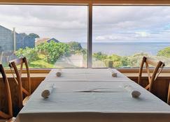 Anc Experience Resort - Ponta Delgada - Sală de mese