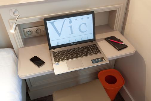 Vic Eiffel - Paris - Business centre