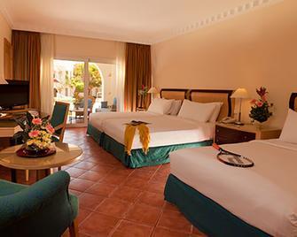 Savoy Sharm - Sharm el-Sheikh - Phòng ngủ