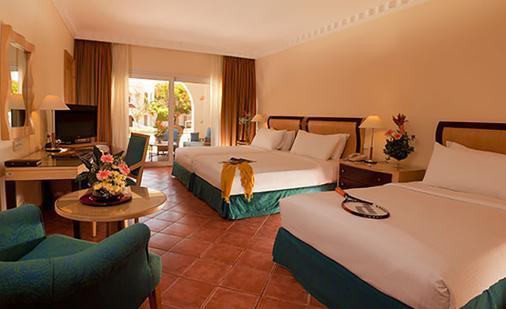 Savoy Sharm El Sheikh - Sharm el-Sheikh - Makuuhuone