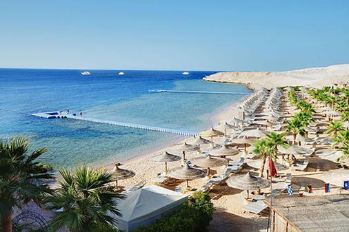 Savoy Sharm El Sheikh - Sharm el-Sheikh - Ranta