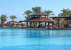 Savoy Sharm El Sheikh - Sharm el-Sheikh - Uima-allas
