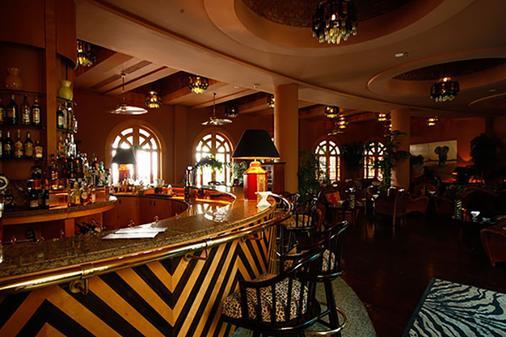 Savoy Sharm El Sheikh - Sharm el-Sheikh - Baari