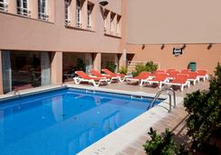Hotel Armadams - Mallorca - Uima-allas