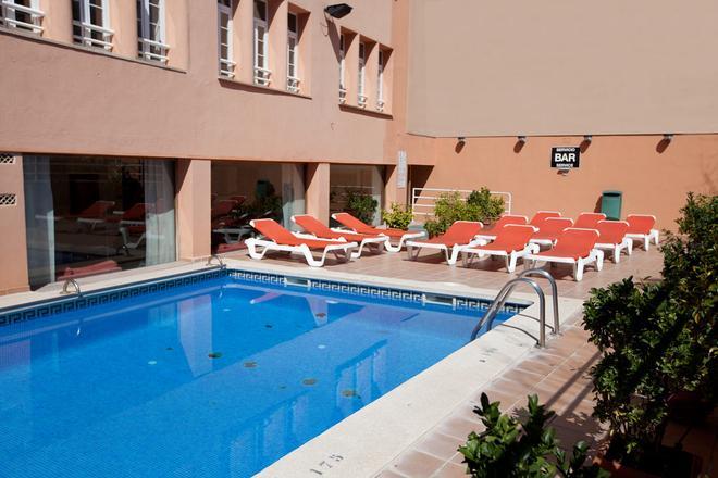 Hotel Armadams - Palma de Mallorca - Pool