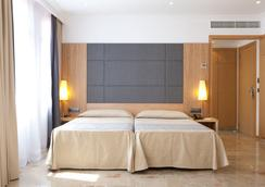 Hotel Armadams - Mallorca - Makuuhuone