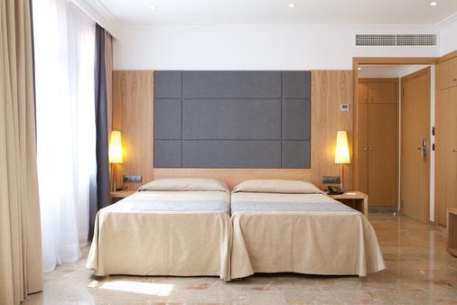 Hotel Armadams - Πάλμα ντε Μαγιόρκα - Κρεβατοκάμαρα