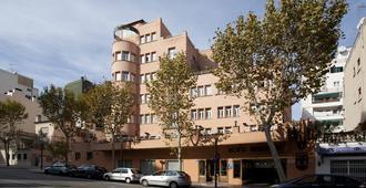 Hotel Armadams - Palma - Edificio