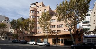 Hotel Armadams - Πάλμα ντε Μαγιόρκα - Κτίριο