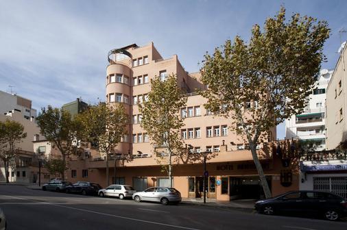 Hotel Armadams - Mallorca - Rakennus