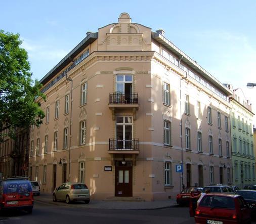 水晶套房老城區酒店 - 克拉科夫 - 建築