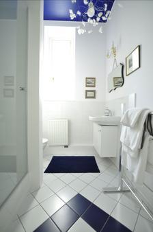 水晶套房老城區酒店 - 克拉科夫 - 浴室