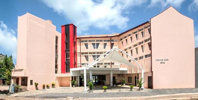 Paradise Beach Hotel - Negombo - Κτίριο