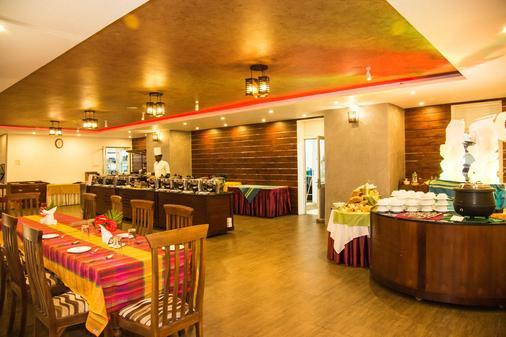 天堂海灘酒店 - 內岡坡 - 尼甘布 - 飲食