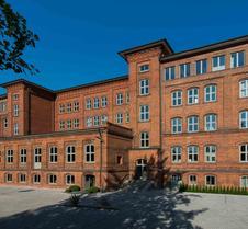 Hotel Volksschule