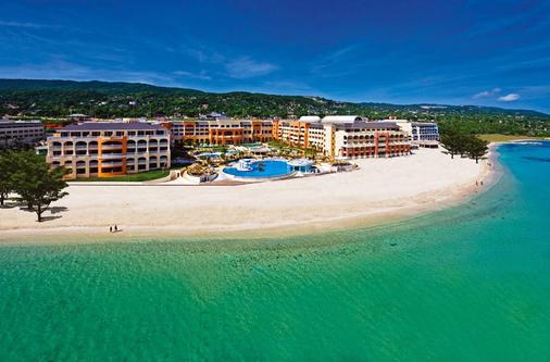伊貝羅斯塔玫瑰堂海灘酒店 - 蒙特哥灣 - 蒙特哥貝 - 海灘