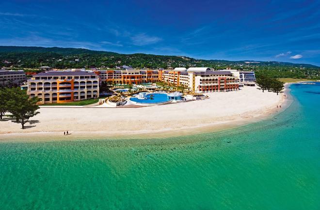 Iberostar Rose Hall Beach - Montego Bay - Beach