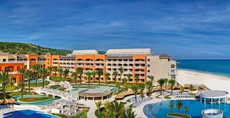 Iberostar Rose Hall Beach - Bahía Montego - Edificio