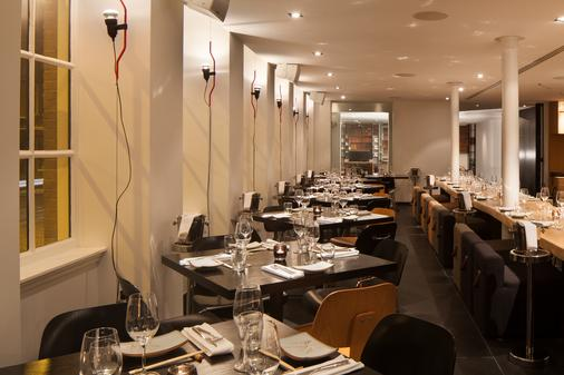 Sir Albert Hotel - Amsterdam - Bar