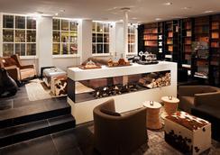โรงแรมเซอร์อัลเบิร์ต อัมสเตอร์ดัม - อัมสเตอร์ดัม - ล็อบบี้