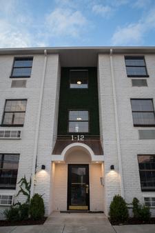Stay Alfred Sobro - Nashville - Gebäude