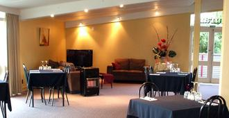 Caves Motor Inn - Te Kuiti - Restaurant